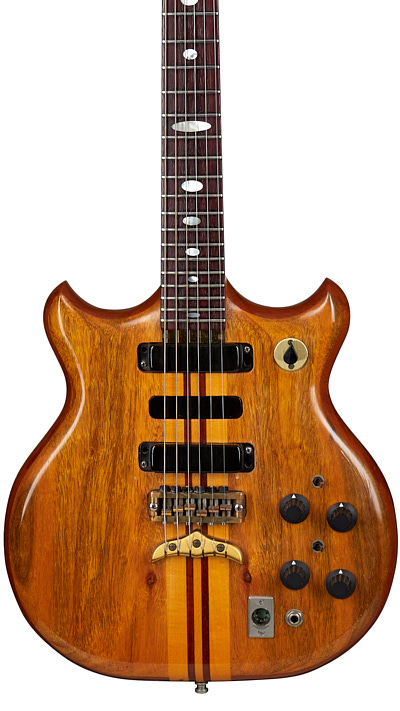 Alembic 1977 Front